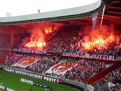 PSG-Monaco 2003/2004