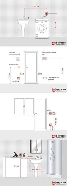 Pin by Ndhkts on Thi công Pinterest Civil engineering, Bathroom - Plan Electrique Salle De Bain
