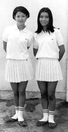 Anne & Akiko Fuji: TOHO japan 1967
