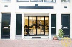 Kantoor Huren Amsterdam : Kantoorruimte huren aan de piet heinkade in amsterdam great
