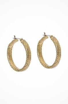 The Sak SE0009 #accessories  #jewelry  #earrings  https://www.heeyy.com/the-sak-se0009-gold/