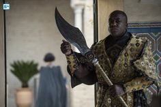 Game of Thrones | Season 5 | Promotional Episode Photos | Episode 5.02 - The House of Black and White