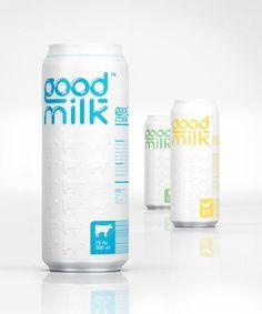 "La alternativa a la ""bad milk"""