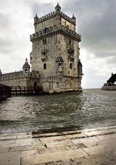 Castillo de San Jorge-  Lisboa