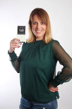Martha Silcott of FabLittleBag talks to Finance Matters about her invention