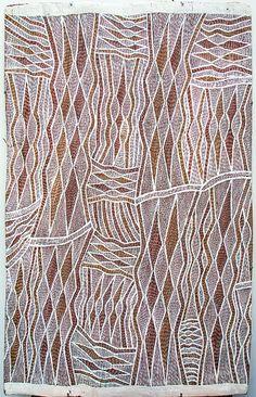 Yathikpa http://www.aboriginalsignature.com/art-aborigene-yirrkala/yathikpa