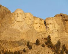 America's most patriotic national #parks