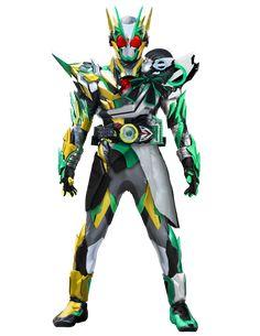 Kamen Rider Zero-One FusionRise Izu by on DeviantArt Kamen Rider Faiz, Kamen Rider W, Kamen Rider Decade, Kamen Rider Series, Wolf Knight, Z 1000, Zero One, Hero Time, Dragon Ball