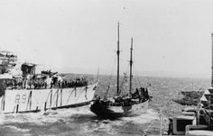 "March 1946: the vessel Wingate, with 238 ma'apilim on board, is escorted by the British destroyers that intercepted her. Forces of the Hagana had organized to receive the ma'apilim in Tel Aviv, in an operation that was called ""Wingate Night"". But the ship never got to Tel Aviv as it had been captured. The whole incident led to high tension in the Tel Aviv area and to shooting. Bracha Fuld of blessed memory, a member of the Palmach, was killed that night during a fire exchange."