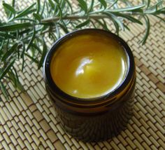Autumn scent salve for the face and the body by PureSalve on Etsy, $16.00