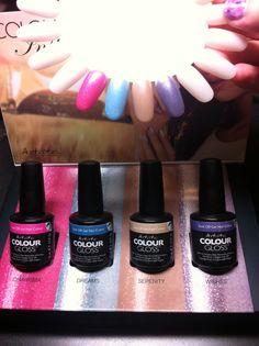 Artistic Colour Gloss Color Inspires Spring 2014 Charisma f9e56beb5f2