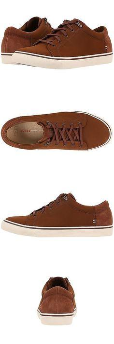 d6e3c0d122e0d Slippers 11505  Ugg®-Men Brock Leather Suede Upper Sneaker-1012614 Dark  Chestnut-100% Authentic -  BUY IT NOW ONLY   77 on eBay!