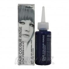 Stargazer Hair Colour Toner (Silverlock)