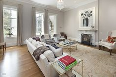 The Best Living Room For Sale