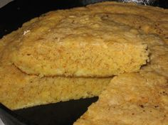 Southern Country Cornbread Recipe - Southern.Food.com