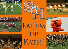 Sam Houston State Football - timluanne Productions