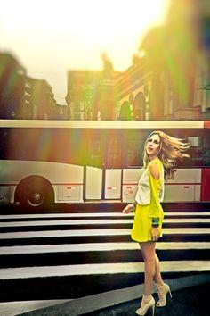 Campanha Princess Verão 2014