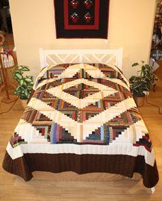 Current Quilts l Village Quilts l Kitchen Kettle Village