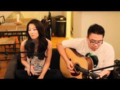 """Arden Cho """"Love you like a love song"""" (Selena Gomez Cover)"""