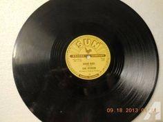 SUN RECORD CO. #197 Earl Peterson