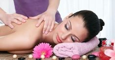 Heavy tissue Full Massage Service in Dubai is a massage remedy technique in which the inner muscle tiers and the connective cells are re-aligned. This type of remedy is highly beneficial for the contracted cells muscles around the neck, spine, and shoulders. It heals stiff neck and lowers back rigidity.