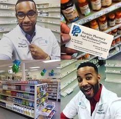 Black owned Pharmacy in NC! Please Like and Share! #PremierPharmacy #BlackLifeStories