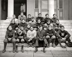 1905 Football Team