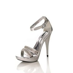 Sweeties Shoes - Style Alice #prom #shoes