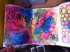 Summer '13 book