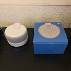 GGMM D3 Base de Batterie Portable pour Enceinte Dot 3ème Génération et Autres Enceintes Smart Home, 8 Heures de Lecture, Blanc (Dot Non Inclus): Amazon.fr: High-tech
