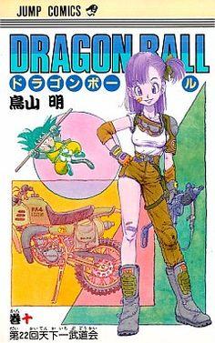 ドラゴンボール DRAGON BALL 10 鳥山明 集英社(完全版を入手前は所蔵)