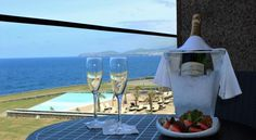 Pedras do Mar Resort & Spa - Fenais da Luz,