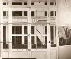 Emília Matos e Silva - (c. 1970) - Atelier 17, onde foi aluna de William Hayter.