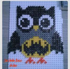 Batman Owl