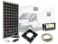 Autonomiczny zestaw solarny 160W to idealne rozwiązanie na przyczepę kempingową. Zestaw składa się z jednej, lub kilku baterii słonecznych,…