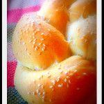 pan recién horneado - via @pochove