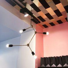 Decor, Ceiling Lights, Deco, Ceiling, Home Decor, Light