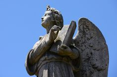 Melbourne General Cemetery,  Melbourne, Australia. by Pagoo!, via Flickr