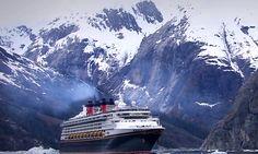 A Mom's Take: Top 5 Disney Alaska Cruise Tips #DCLAlaska