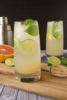 IXÁ organic tequila Paloma cocktail, refreshing and summery. #tequila