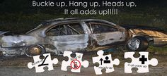 Distracted Driving Posters | distracted driving poster Distracted Driving, Go Online, Back Off, School Projects, Safety, Posters, Car, Security Guard, Automobile