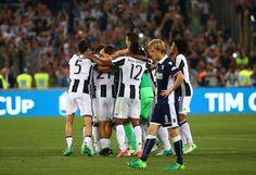 @Juventus #FinaleTIMCup #TIMCup #Finale #CoppaItalia #FinaleRoma #JuveLazio #JuventusLazio #IlCalcioèDiChiLoAma #Juve #ForzaJuve #FinoAllaFine #Juventus #WeWonAgain #9ine