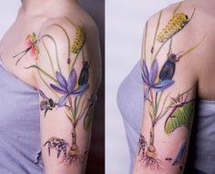 tatoo by amanda wachob