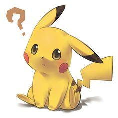 Pikachu Fan Art - Pokémon Fan Art (37703237) - Fanpop