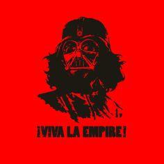 "My work - ""Viva la Empire"""