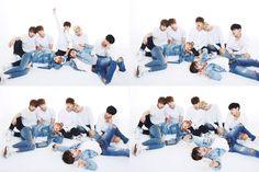 BTS Festa 2015 pt.2 | K-Pop Amino