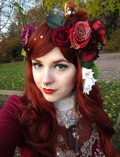 daily_lolita: Classic, Gothic and Casual
