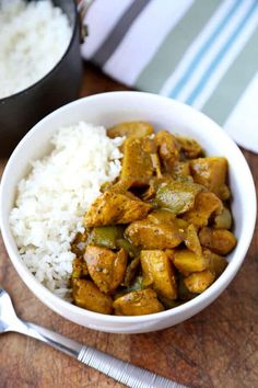 Jamaican Chicken Curry | Pickled Plum Food And Drinks Easy Asian Recipes, Indian Food Recipes, Healthy Recipes, Ethnic Recipes, Jamaican Dishes, Jamaican Recipes, Jamaican Curry Chicken, Chicken Curry, Caribbean Curry Chicken