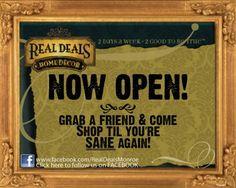10 Real Deals Displays Ideas Display Home Decor Decor Deals