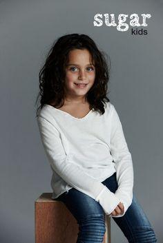 Claudia de Sugar Kids